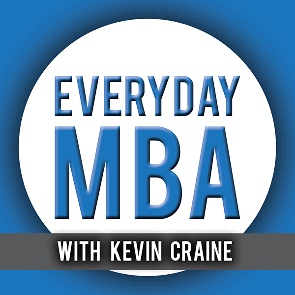Everyday MBA Podcast